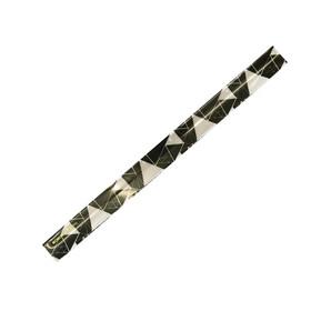 Wowow Urban Snap Wrap Arm/Beinband 40x3cm weiß